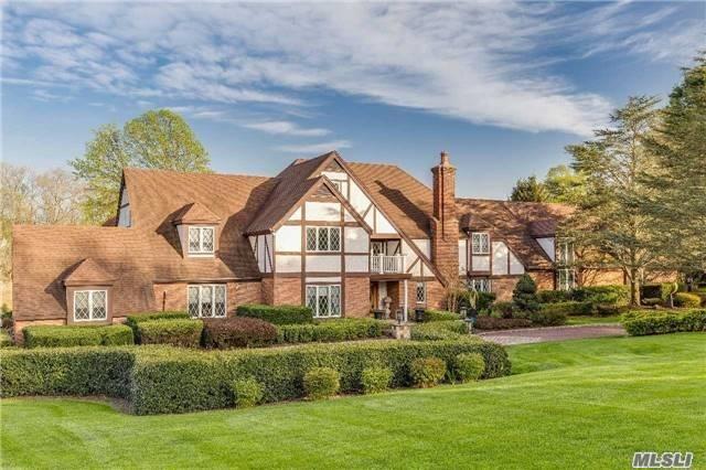 Tudor, Residential - Nissequogue, NY (photo 1)