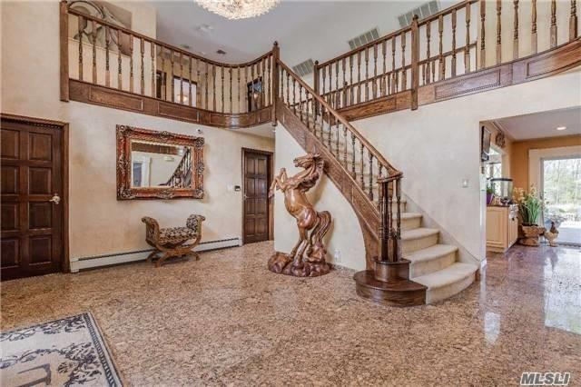 Tudor, Residential - Nissequogue, NY (photo 3)