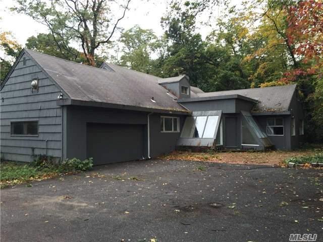 Residential, Ranch - Roslyn Harbor, NY (photo 1)