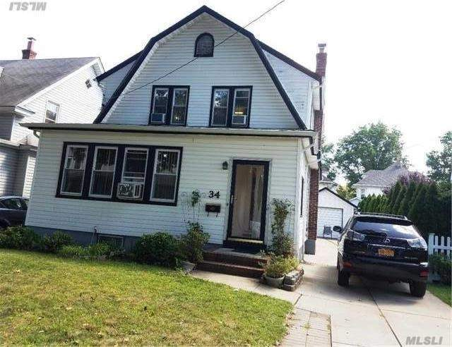 Residential, Colonial - Floral Park, NY (photo 1)