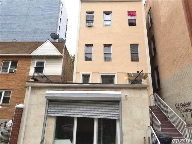 Contemporary, Multi-Family - Bronx, NY (photo 1)