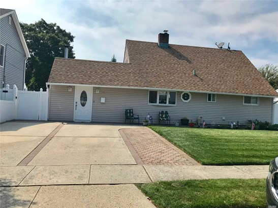Residential, Cape - Levittown, NY
