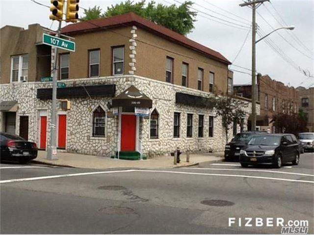 Rental Home, Mixed Use - Jamaica, NY (photo 1)