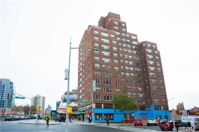Co-Op, Residential - Forest Hills, NY (photo 1)