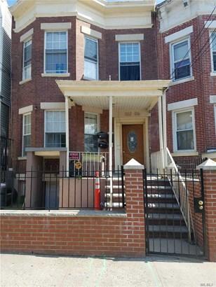 Colonial, Multi-Family - E. Elmhurst, NY (photo 1)