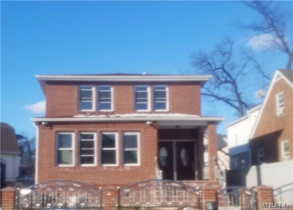 Rental Home, Apt In House - Jamaica Estates, NY (photo 1)