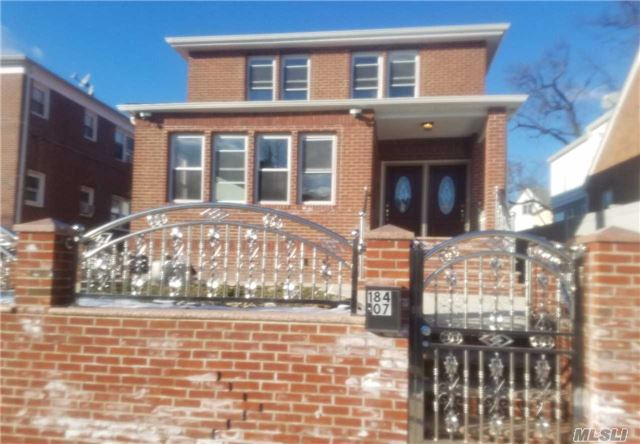 Rental Home, Apt In House - Jamaica Estates, NY (photo 3)