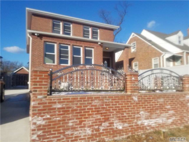 Rental Home, Apt In House - Jamaica Estates, NY (photo 5)