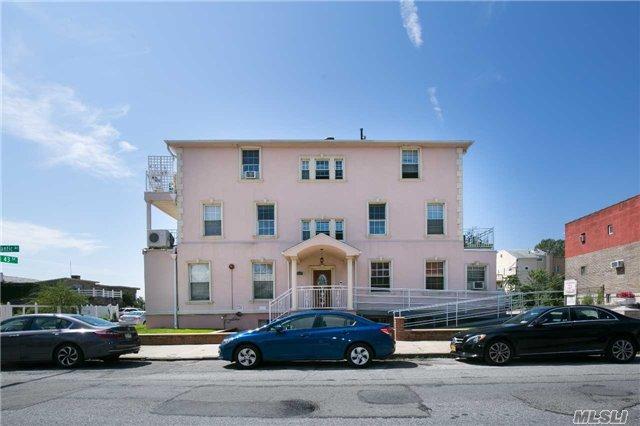 Residential, Condo - Brooklyn, NY (photo 1)