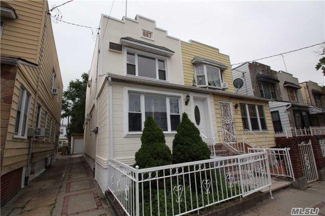 Rental Home, Colonial - Brooklyn, NY (photo 1)