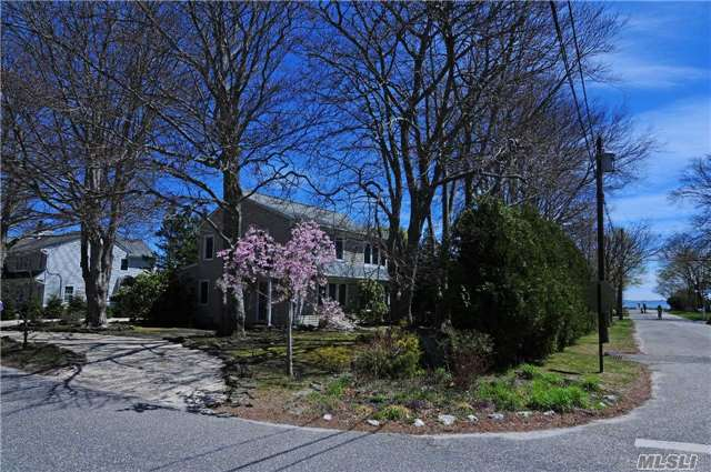 Residential, Colonial - E. Quogue, NY (photo 1)
