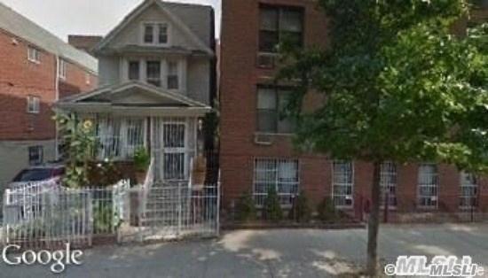 Rental Home, Apt In House - Elmhurst, NY (photo 1)