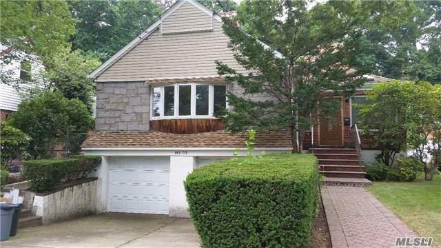 Rental Home, House Rental - Jamaica Estates, NY (photo 1)