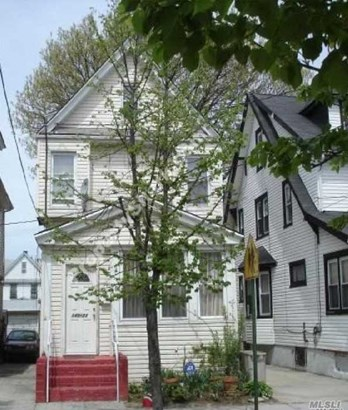 Residential, Colonial - Jamaica, NY