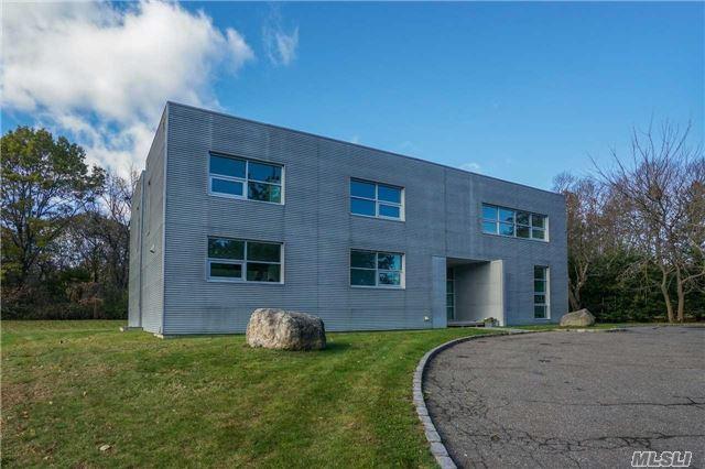 Residential, Modern - Woodbury, NY (photo 1)