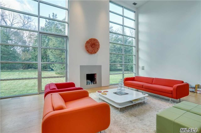 Residential, Modern - Woodbury, NY (photo 4)