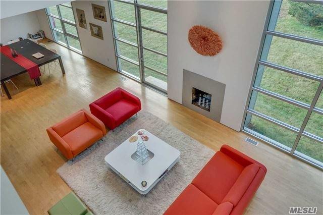 Residential, Modern - Woodbury, NY (photo 5)