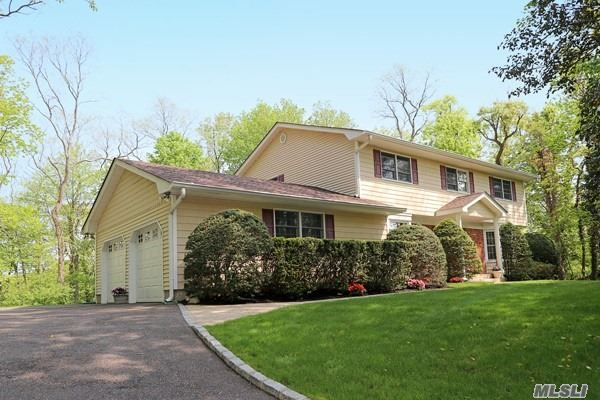Residential, Colonial - Northport, NY (photo 1)