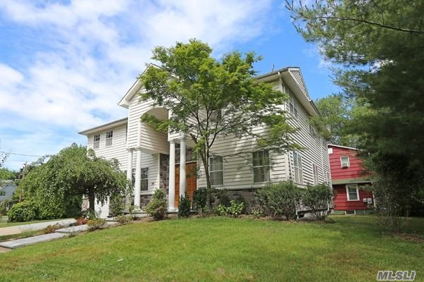 Residential, Colonial - Roslyn, NY (photo 1)