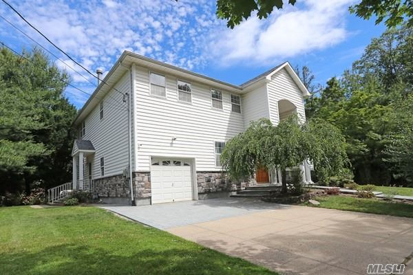 Residential, Colonial - Roslyn, NY (photo 2)