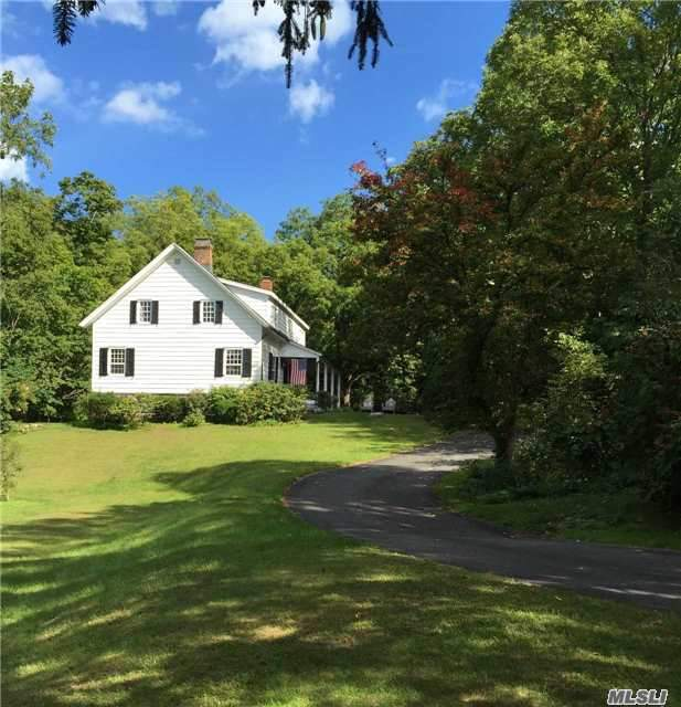 Residential, Colonial - Cold Spring Hrbr, NY (photo 2)
