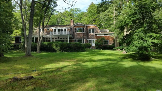 Residential, Traditional - Oyster Bay Cove, NY (photo 1)