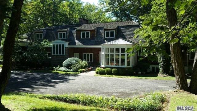 Residential, Traditional - Oyster Bay Cove, NY (photo 2)