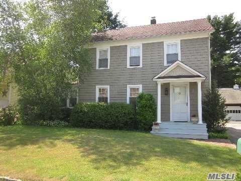 Residential, Colonial - East Norwich, NY (photo 1)