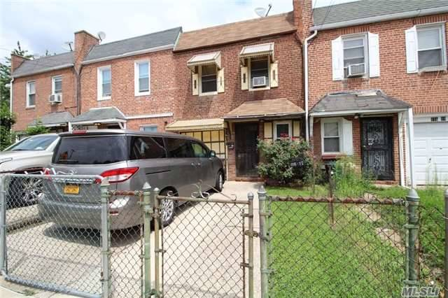 Townhouse, Residential - St. Albans, NY (photo 1)