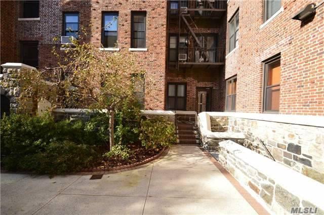 Co-Op, Residential - Beechhurst, NY (photo 2)