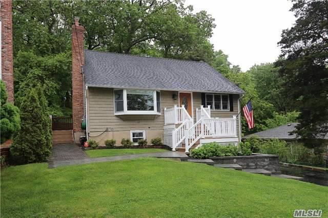 Residential, Cape - Huntington Sta, NY (photo 2)