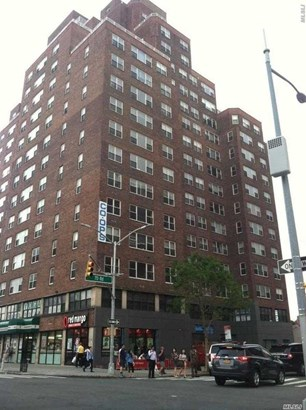Co-Op, Residential - Forest Hills, NY (photo 4)