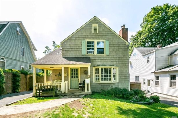 Residential, Colonial - Port Washington, NY