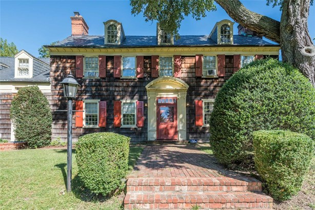 Residential, Colonial - Old Brookville, NY