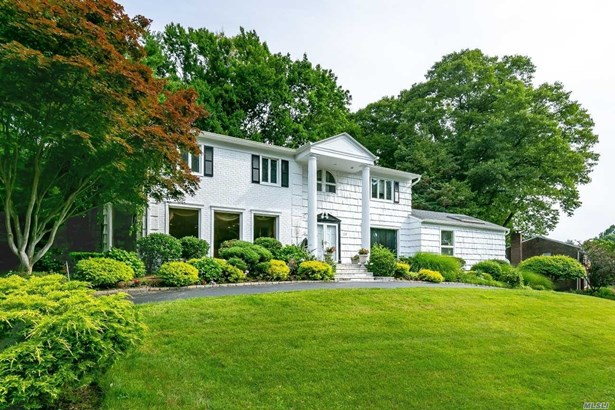 Residential, Colonial - East Hills, NY (photo 1)