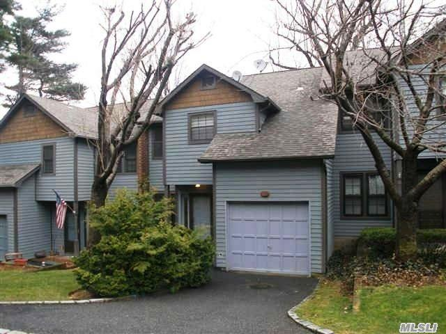 Residential, Homeowner Assoc - Oyster Bay, NY (photo 1)