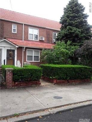 Rental Home, Colonial - Jackson Heights, NY (photo 1)