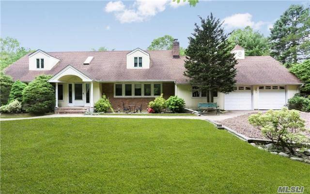 Residential, Farm Ranch - Woodbury, NY (photo 1)