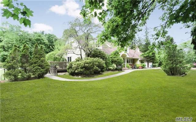 Residential, Farm Ranch - Woodbury, NY (photo 2)
