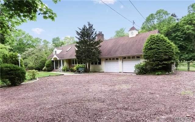 Residential, Farm Ranch - Woodbury, NY (photo 3)