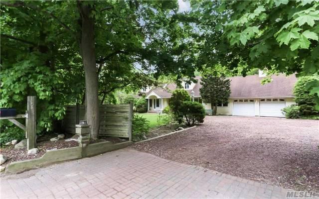 Residential, Farm Ranch - Woodbury, NY (photo 4)