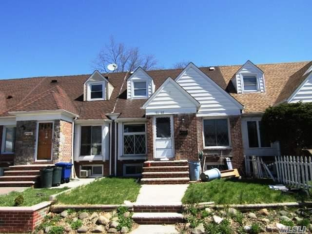 Townhouse, Residential - Bellerose, NY (photo 1)