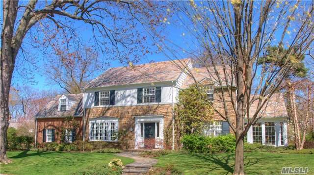 Rental Home, Colonial - Great Neck, NY (photo 1)