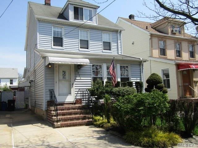 Residential, Colonial - Bellerose, NY (photo 2)
