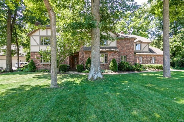 2790 Hickorywood Drive, Troy, OH - USA (photo 1)