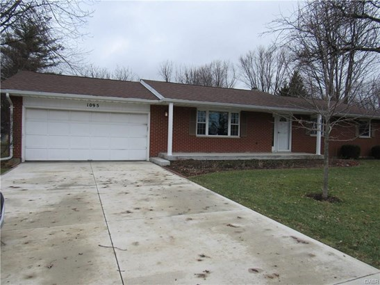 1095 W Gingham Fred Road, Tipp City, OH - USA (photo 1)