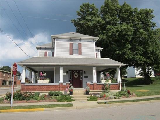 194 N Pearl, Covington, OH - USA (photo 1)