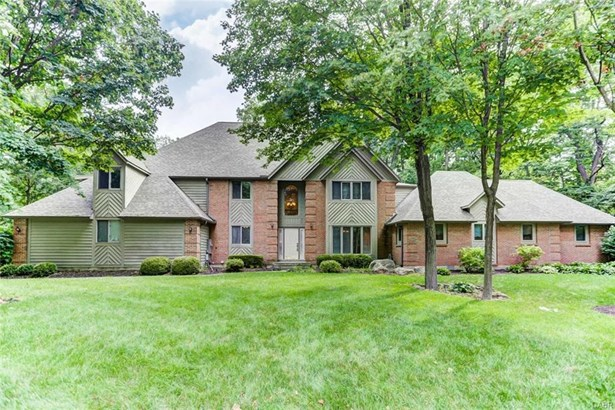 375 Brookwood Drive, Troy, OH - USA (photo 1)
