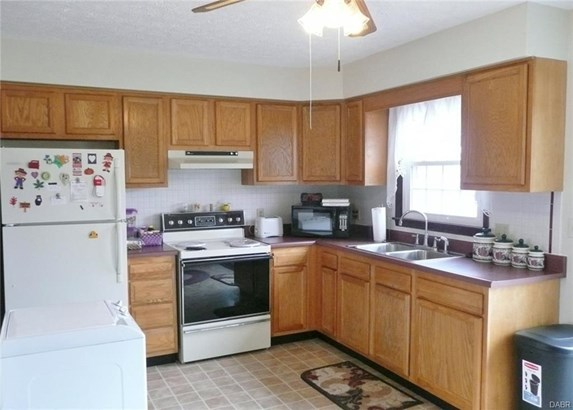 8460 N Bennett Drive, Piqua, OH - USA (photo 2)
