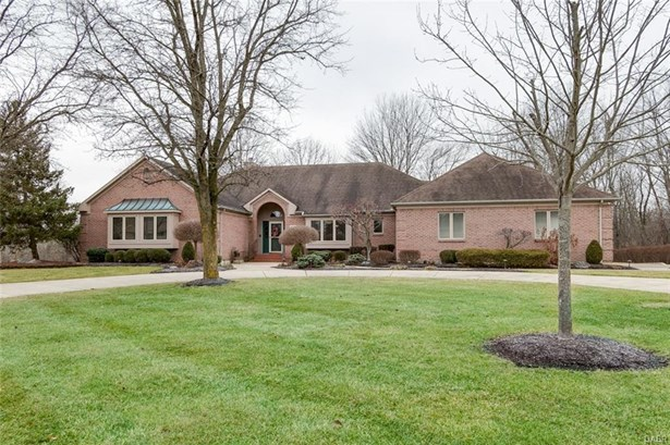 7945 Crestway Road, Clayton, OH - USA (photo 1)